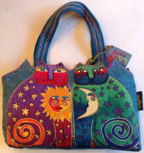 Laurel Burch Handbags Amp Purses Ebay