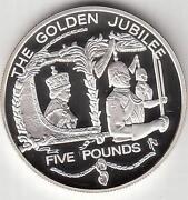 Guernsey Gold Coin