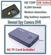 Hidden Spy Camera UK