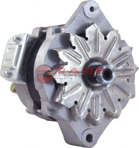 John Deere Alternator  Parts  U0026 Accessories