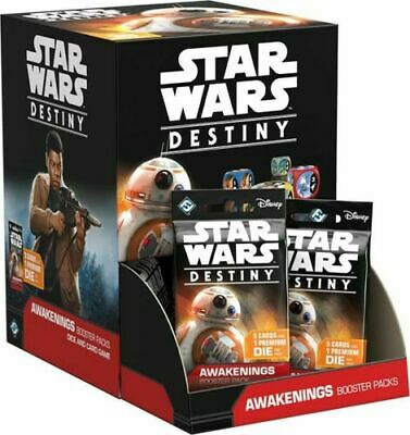 Star Wars Destiny - Awakenings - Rares