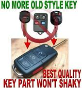 Ford Mustang Keyless Entry Remote