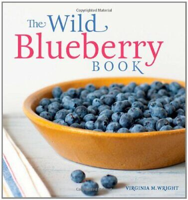 The Wild Blueberry Book -