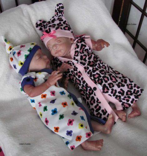 Preemie Twins Baby Amp Toddler Clothing Ebay
