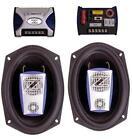 Cadence 6x9 Speakers