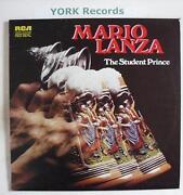 Mario Lanza LP