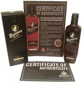 Bundaberg Rum Black