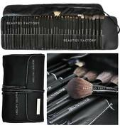 Artist Makeup Brush Set