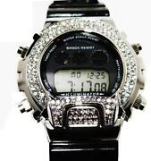 Iced G Shock