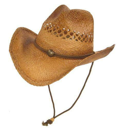 Used Cowboy Hats On Ebay  d5726fd4fed3