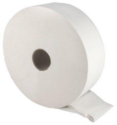 Jumbo Maxi Toilet Roll 400m - Pack of 6