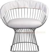 Mid Century Wire Chair