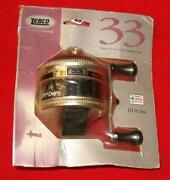 Zebco Spincast Reel