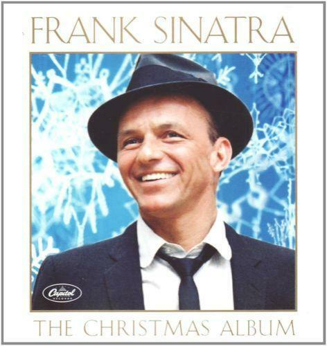 Bing Crosby Christmas Cd