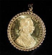 Coin Bezel