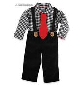 Boys Knicker Suit