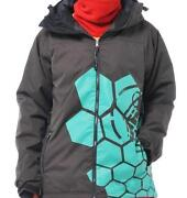 Mens Snow Jacket