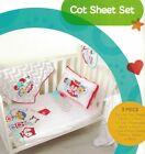 Fisher-Price Nursery Bedding