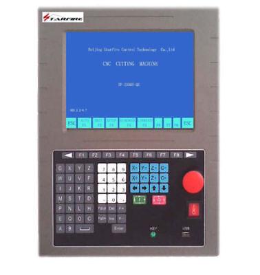10.4 Lcd Cnc Control System Flameplasma Cutting Machine Cnc Controller 2200h A
