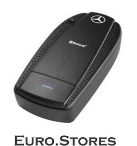Mercedes bluetooth vehicle parts accessories ebay for Bluetooth adapter for mercedes benz e350