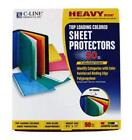 Colored Transparent Sheets