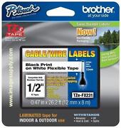 Brother 12mm Tape