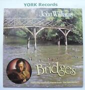 John Williams Bridges
