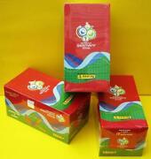 Panini World Cup Box