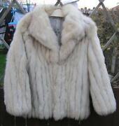 Vintage Fox Furs