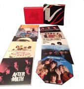 Rolling Stones Vinyl Box