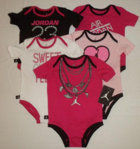 Nike Baby Girl Clothes Ebay