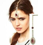 Jeweled Headpiece