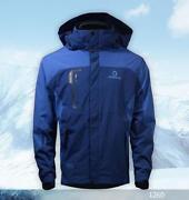 Mens Ski Jacket XL