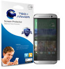 Tech Armor Cell Phone Screen Protectors PET for HTC One M8