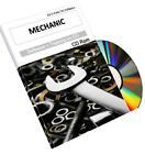 Auto Mechanic Books