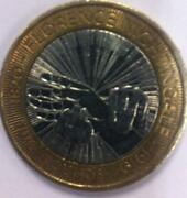 Florence Nightingale £2 Coin