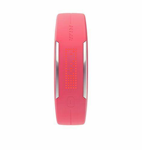 Polar Loop 2 Activity Tracker + Heart Rate Sorbet pink 90054934