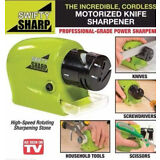 Smart Sharp  - Professional Multifunction Sharpener - Smart Sharp Professional