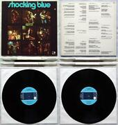Shocking Blue LP