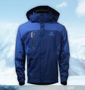 Mens Lightweight Waterproof Coat