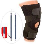 Velcro Knee Brace