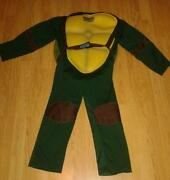 Boys Ninja Outfit