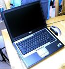 Used Dell D620 Laptops