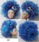 Barbie Doll Head