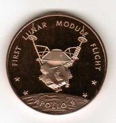 Franklin Mint Apollo