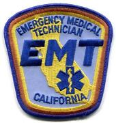 Ambulance Patch