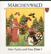 Herr Fuchs Und Frau Elster