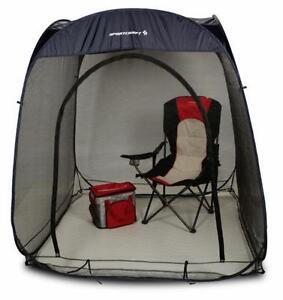 Outdoor Screen Tent
