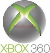Xbox Wall Stickers