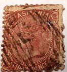 Tasmania Stamps